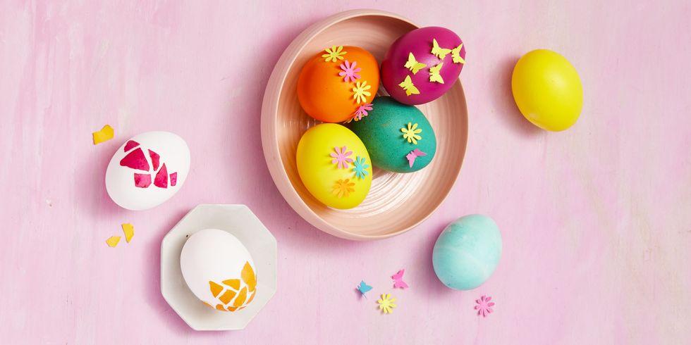 Dekoráljunk húsvéti tojásokat