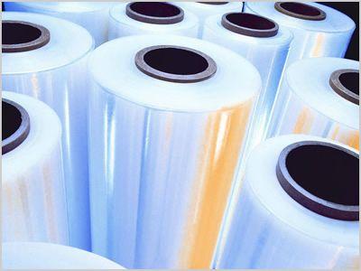 125 tonnával kevesebb hulladék keletkezik a környezetbarát fóliának köszönhetően