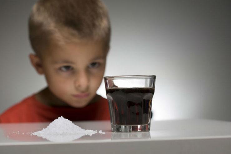 Mit ne adj inni soha a gyereknek?