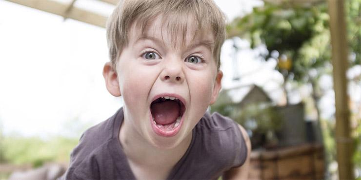11 titok, hogyan kontrolláljuk a nehezen kezelhető gyereket