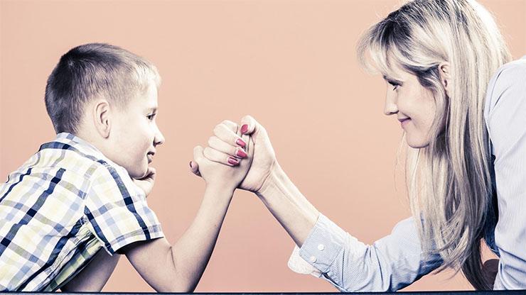 5 hiba, amit mindannyian elkövetünk szülőként