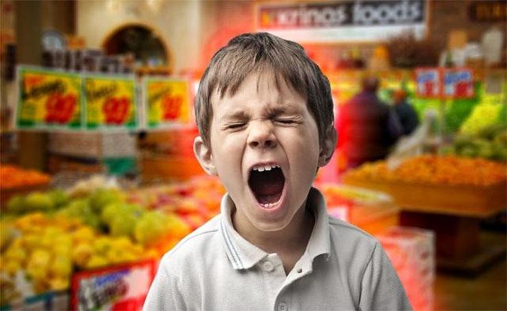 Tudtad, hogy biológiai oka lehet a hisztinek gyermekkorban?