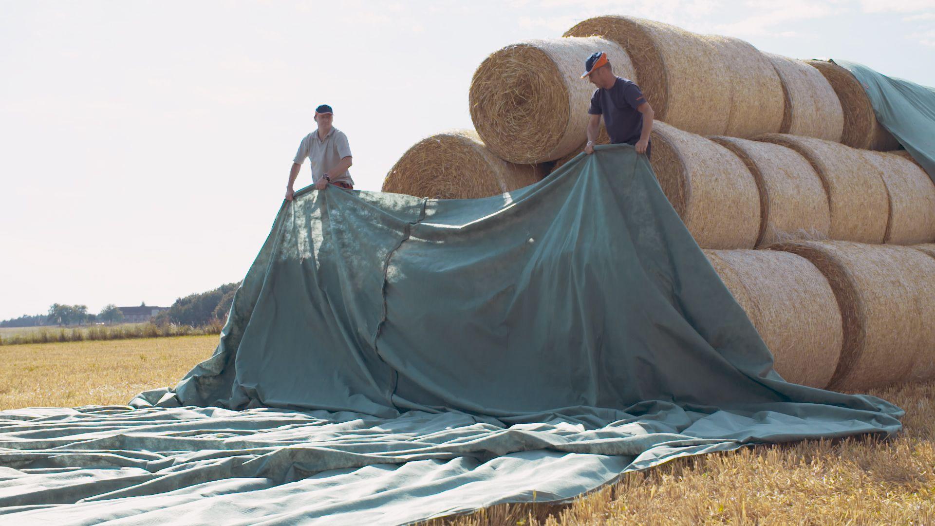Olcsó megoldás helyett a tartósságra törekednek a gazdák
