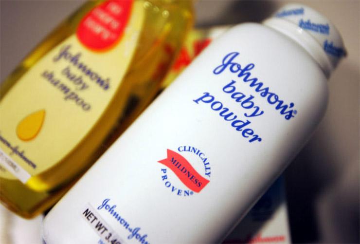 Ezt a terméked állandóan használod a babádnál ... De okozhat-e rákot?