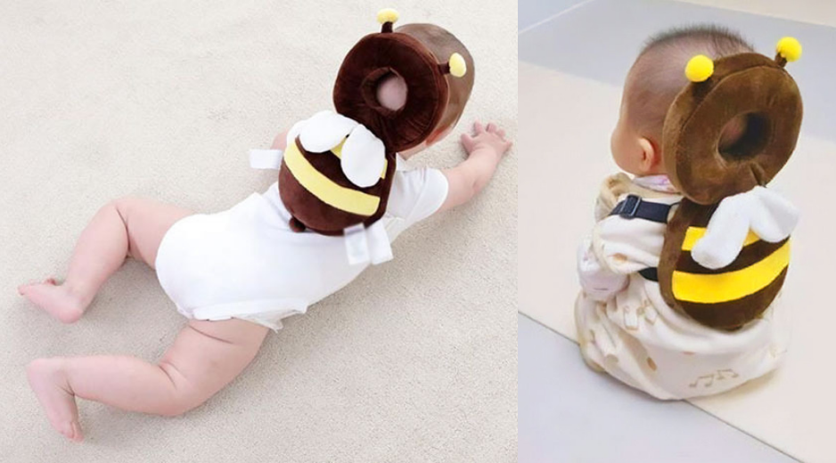 Így védd babádat!