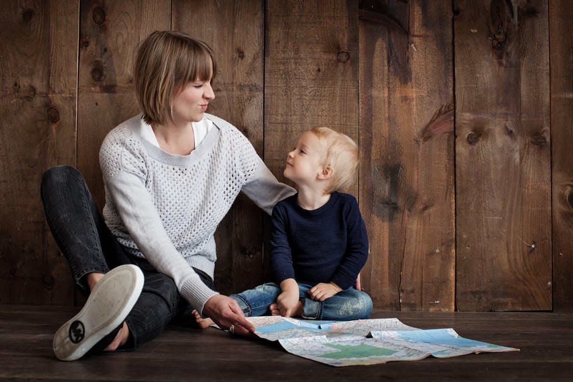 5 tipp, hogy jobban megértsen minket a gyermekünk