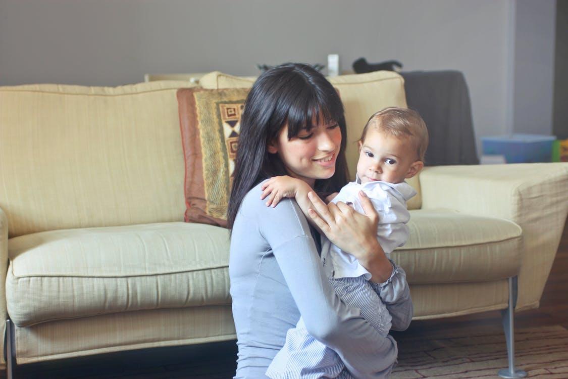 4 dolog, melyre minden anya maga jön rá