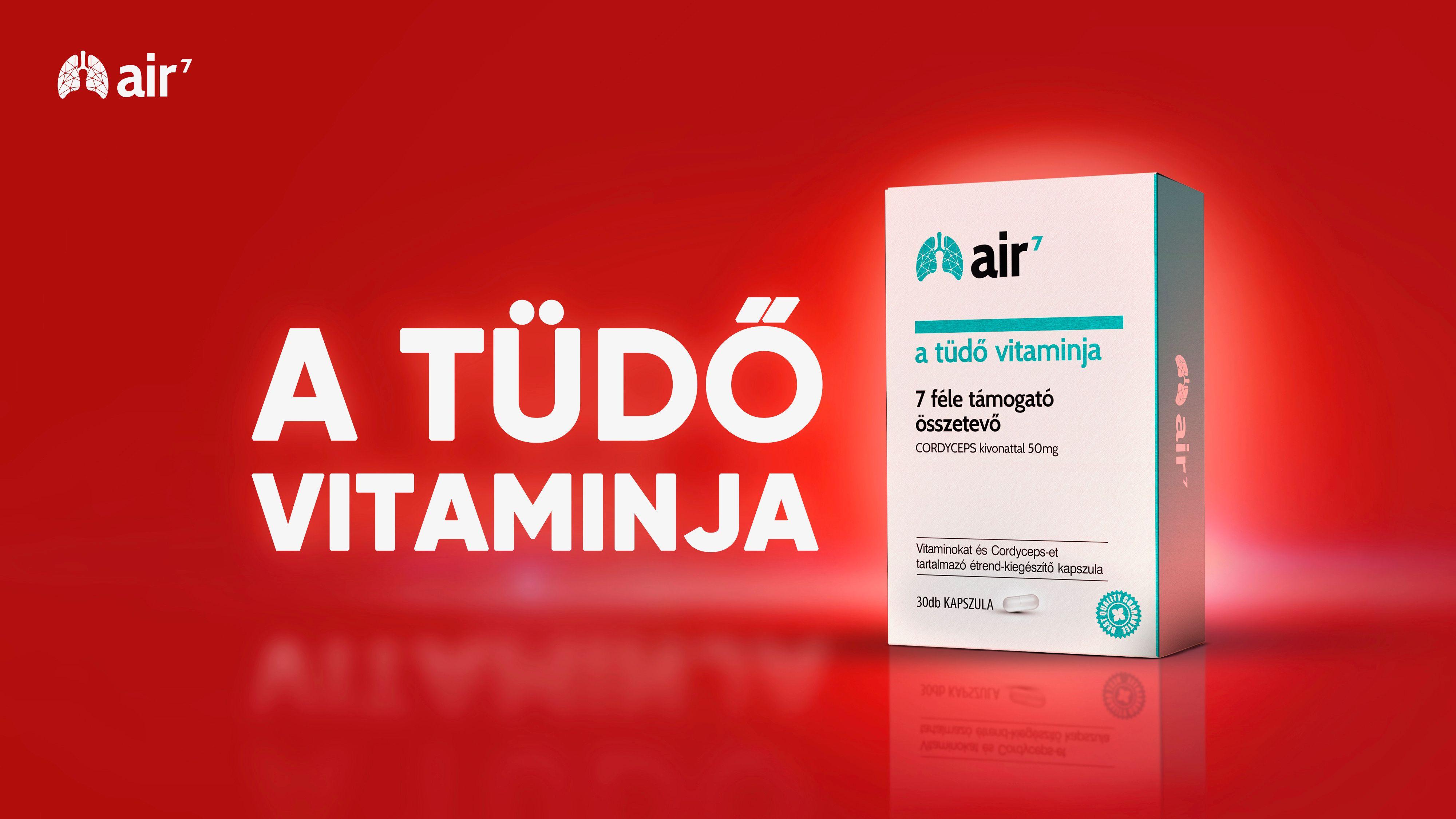 Különleges vitaminnal erősíthetik ellenálló képességüket a budapesti mentősök