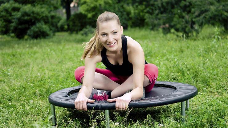 Fogyni mókásan is lehet – itt az új őrület: a trambulin fitnesz! - kisdedovobolcsi.hu